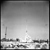 Rocket tests (Mojave), 1951