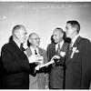 Christian Endeavor 64th annual meeting, 1951
