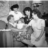 Five generations, 1951