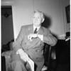 Mormon head, 1951