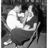 Hi Neighbor beauty contest, 1951