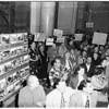 Public hearing on housing, 1951
