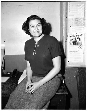 Deadlines, 1951