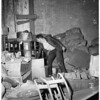 Missing girl (Patricia Hull), 1951