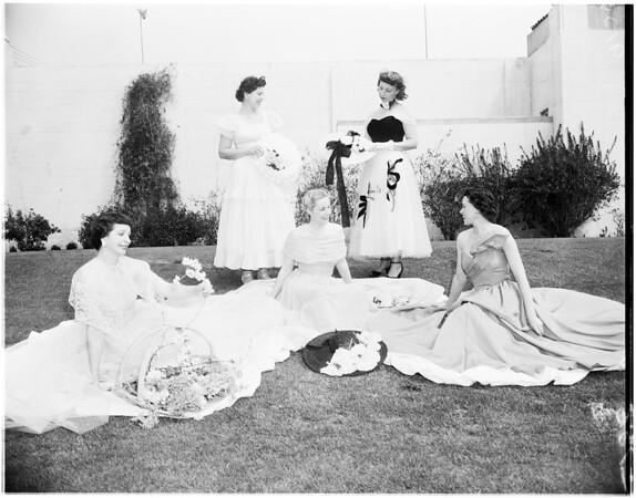 Oakmont League, 1951
