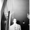 Auto assault, 1951