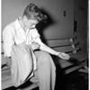 Jewel theft, Fasenmyer, 1951