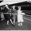 Chicago grandmothers club, 1951