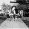 Campfire Girls,   1951
