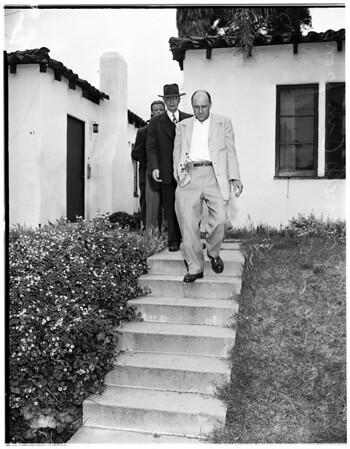 Pasadena killing, 1951