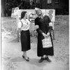 University of California Los Angeles elections, 1951