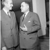 Harriman, 1951