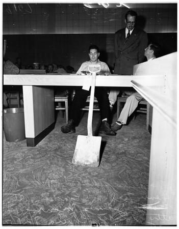 McCracken murder trial, 1951