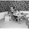 Institute for  child studies, 1951