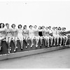 Candidates for Inglewood fair queen (Hollywood Park), 1951