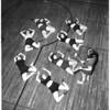 Modern exercises for working girls, 1951