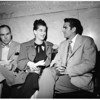 Bigamist, 1951