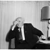 David Ben-Gurion, 1951