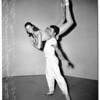 Greek Theater 6th annual season, 1951