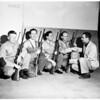 Hearst Award, 1951