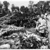 Martin Funeral (Dr. Harry Martin), 1951