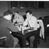 Chess tournament, 1951