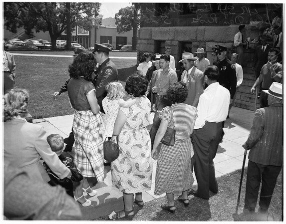 Hull Case, 1951