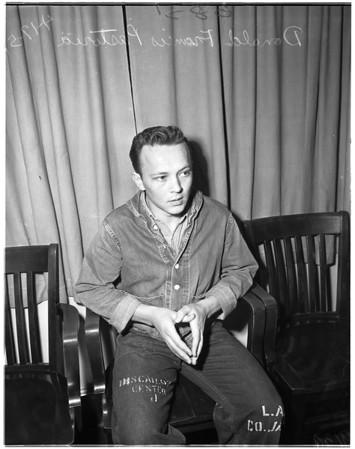 Dope, 1951