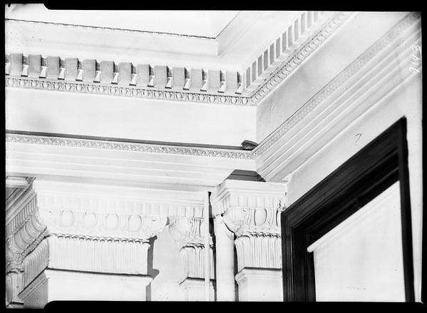 Bird loose, 1951