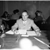 Board of Education, 1951