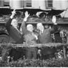 MacArthur in San Francisco, 1951