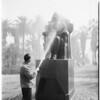 Vandalism, 1951