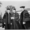 Occidental Founder's Day, 1951