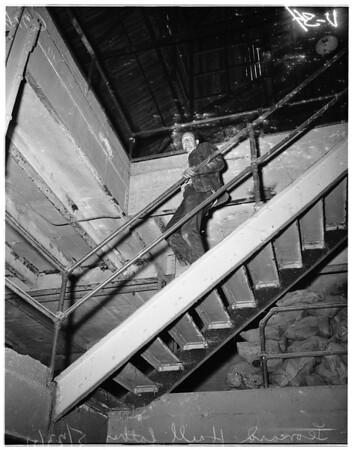 Patricia Hull (missing girl), 1951