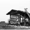 Fire (Lloyd Aldrich) 15151 Mission Hills Road, 1951