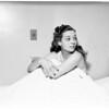 Suicide attempt, 1951