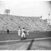 Baseball -- World Series -- Fourth game (Second game in Los Angeles), Los Angeles versus Chicago Whitesox, 1959