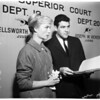 Hayden custody case, 1958