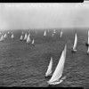Los Angeles-Honolulu Yacht Race, 1957