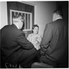 Beverly Hilton Robbery, 1961