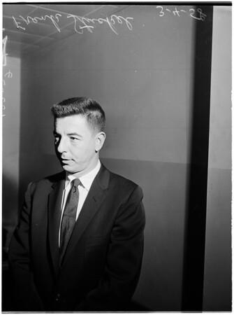 Grand Jury, 1958