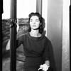 Divorce case, 1957.