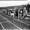 Track -- Southern Pacific Amateur Athletic Union (SPA-AAU),  1958