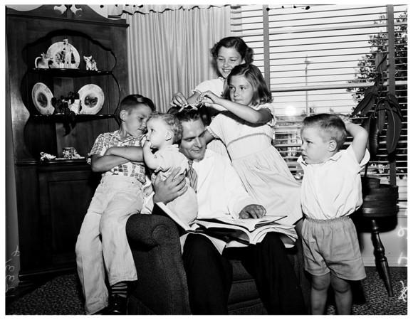 Family medicine, 1958