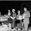 Mrs. America cooking contest, 1958
