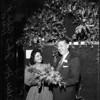 Flower week, 1957