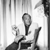 Drama coach from New York, 1958