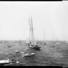 Yacht Races, 1957