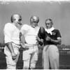 Football - UCLA spring football practice, 1958