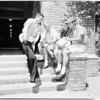 Los Angeles City College ban on bermuda shorts, 1958